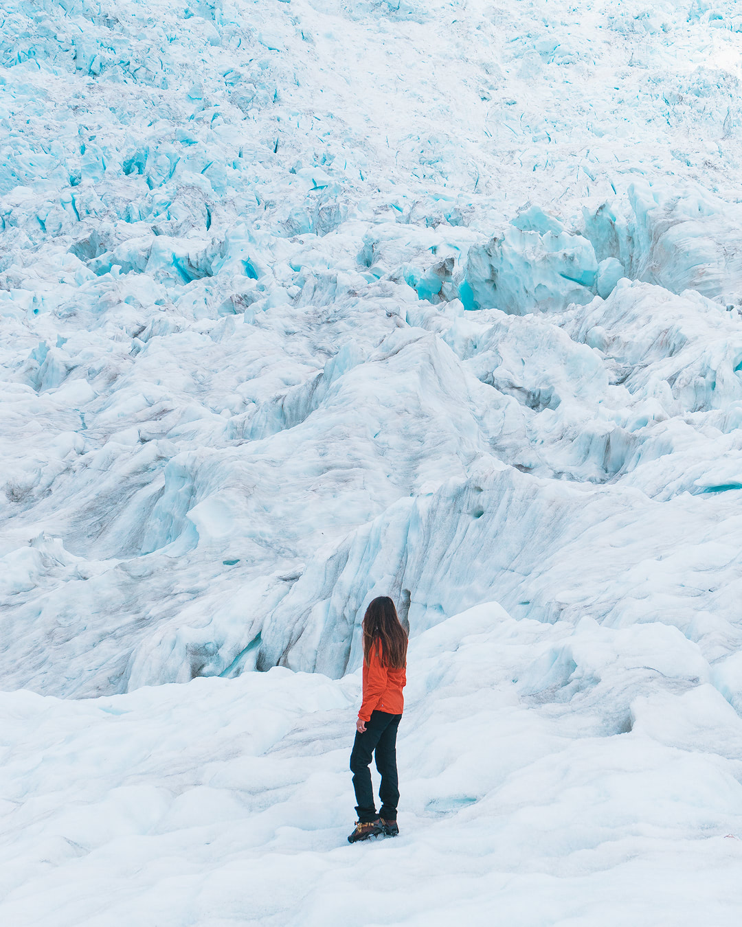 12 MUST SEE PLACES ON THE SOUTH ISLAND OF NEW ZEALAND - FRANZ JOSEF