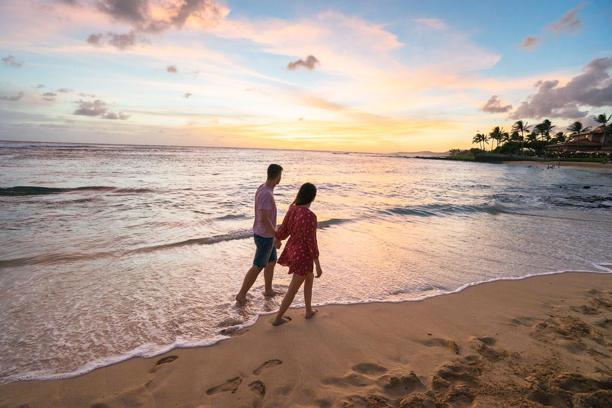 Kauai-Trip-Report--Highlights-From-a-Week-In-Paradise-beach