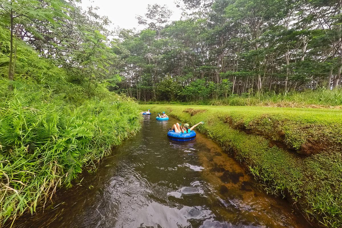 Kauai-Trip-Report--Highlights-From-a-Week-In-Paradise-beach-hammock