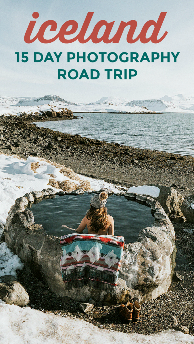 Iceland Photography Road Trip - Renee Roaming