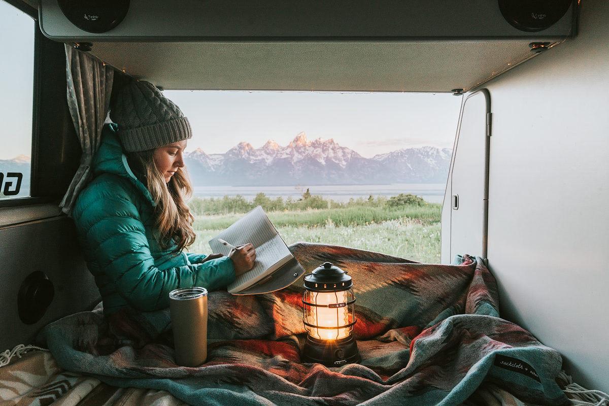Road Trip Essentials Giveaway