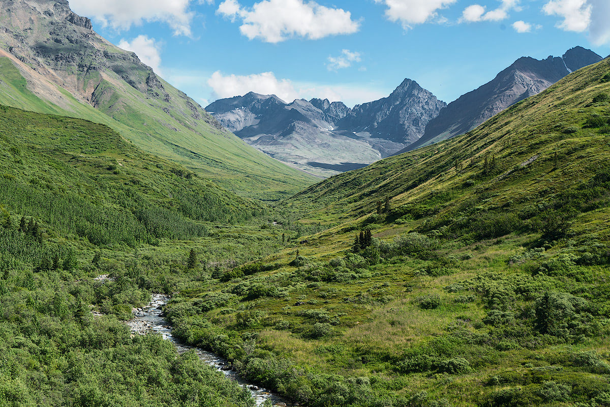 The best national park in America? A guide to Lake Clark National Park
