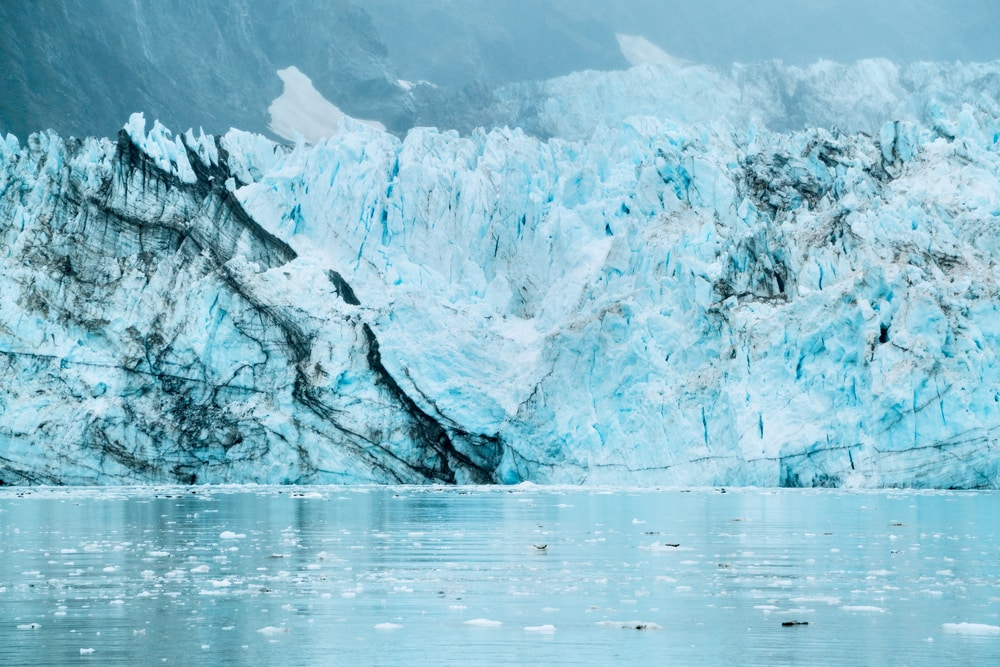 America's National Parks - Ranked Best to Worst - Glacier Bay National Park