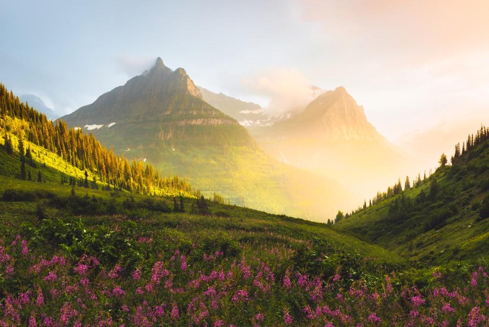 America's National Parks - Ranked Best to Worst - Glacier National Park