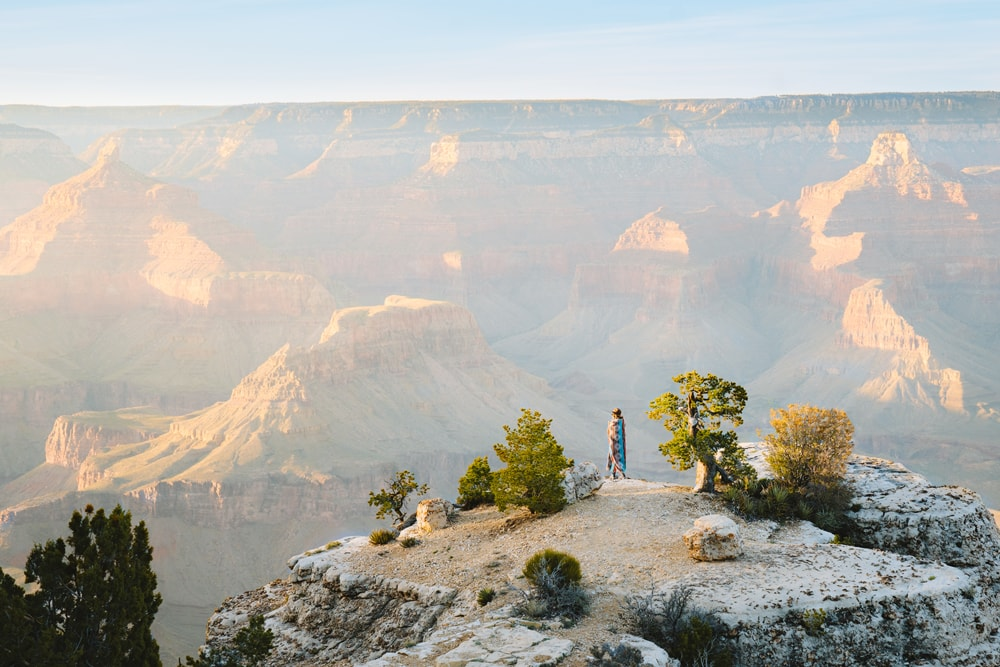 America's National Parks - Ranked Best to Worst - Grand Canyon National Park