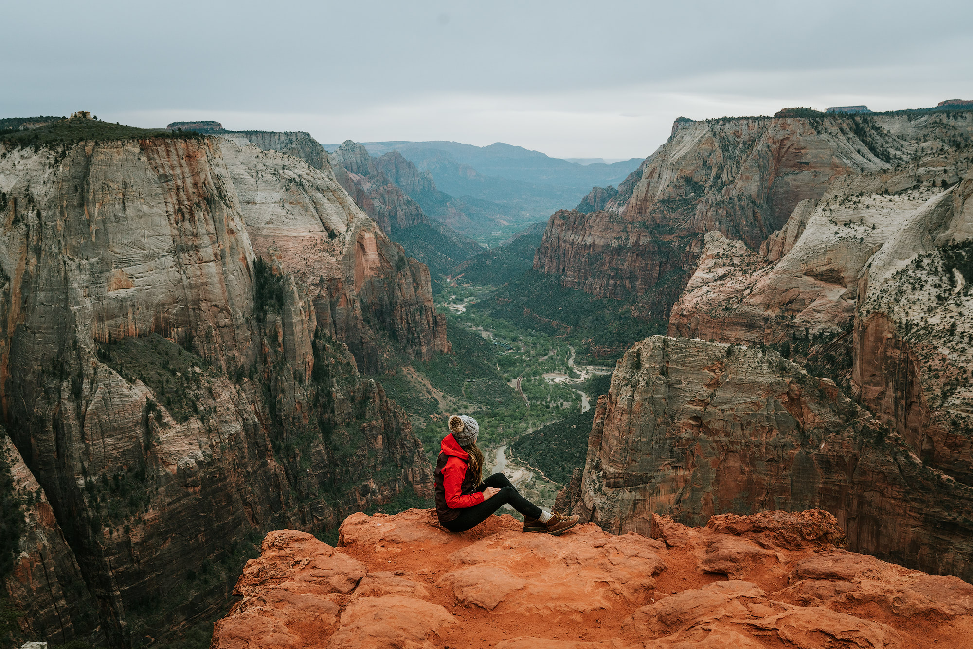 AMERICA'S NATIONAL PARKS – ALL 59 RANKED BEST TO WORST - ZION NATIONAL PARK