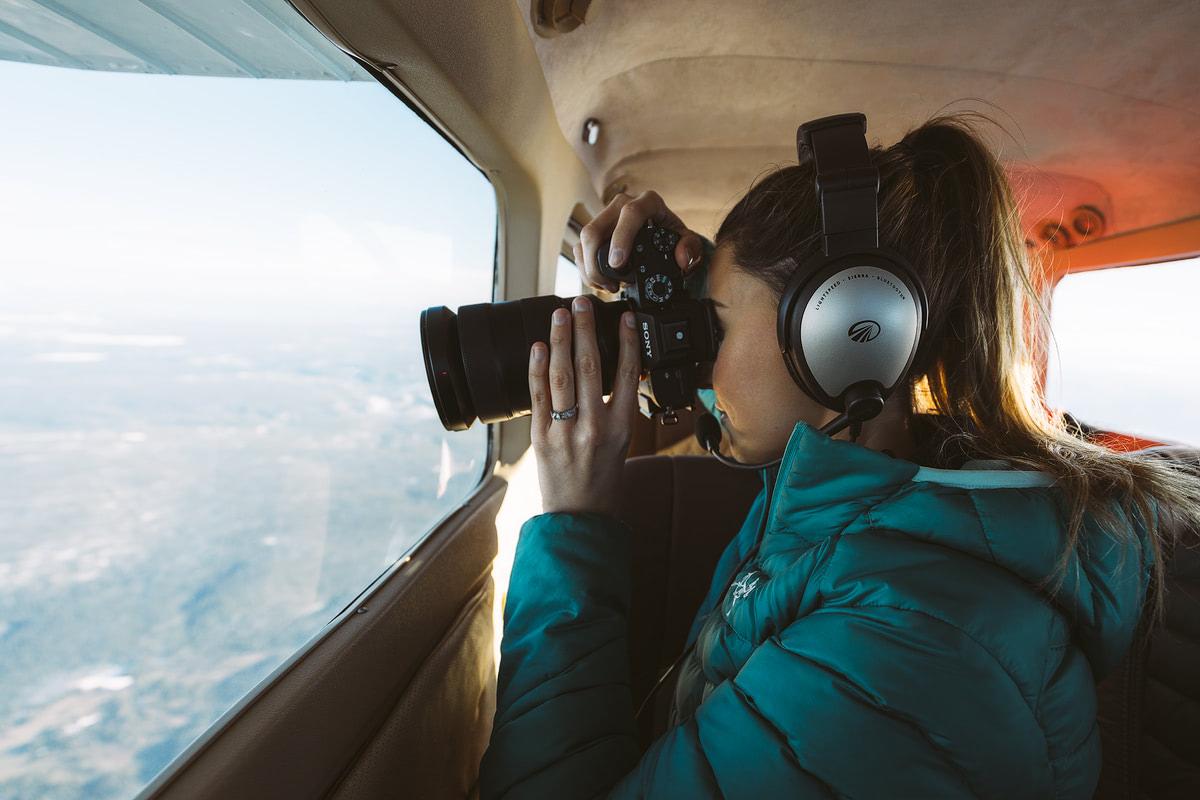 Unforgettable-Scenic-Flight-Over-Grand-Teton-&-Yellowstone-National-Parks-Renee-Roaming-Camera