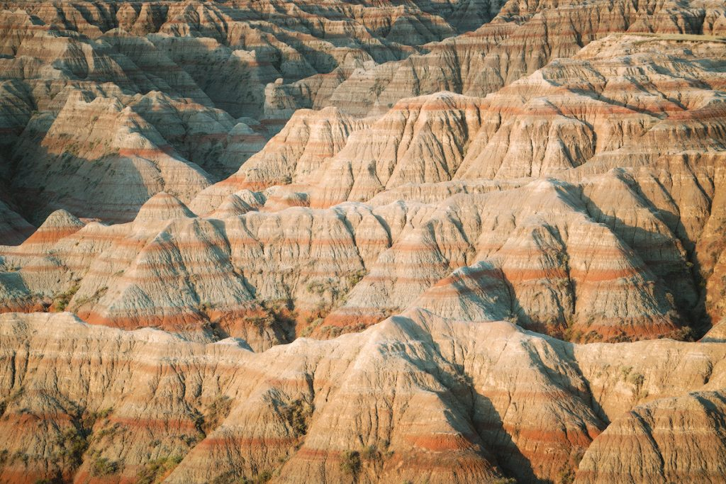 The 15 Most Underrated National Parks in America - Badlands 02