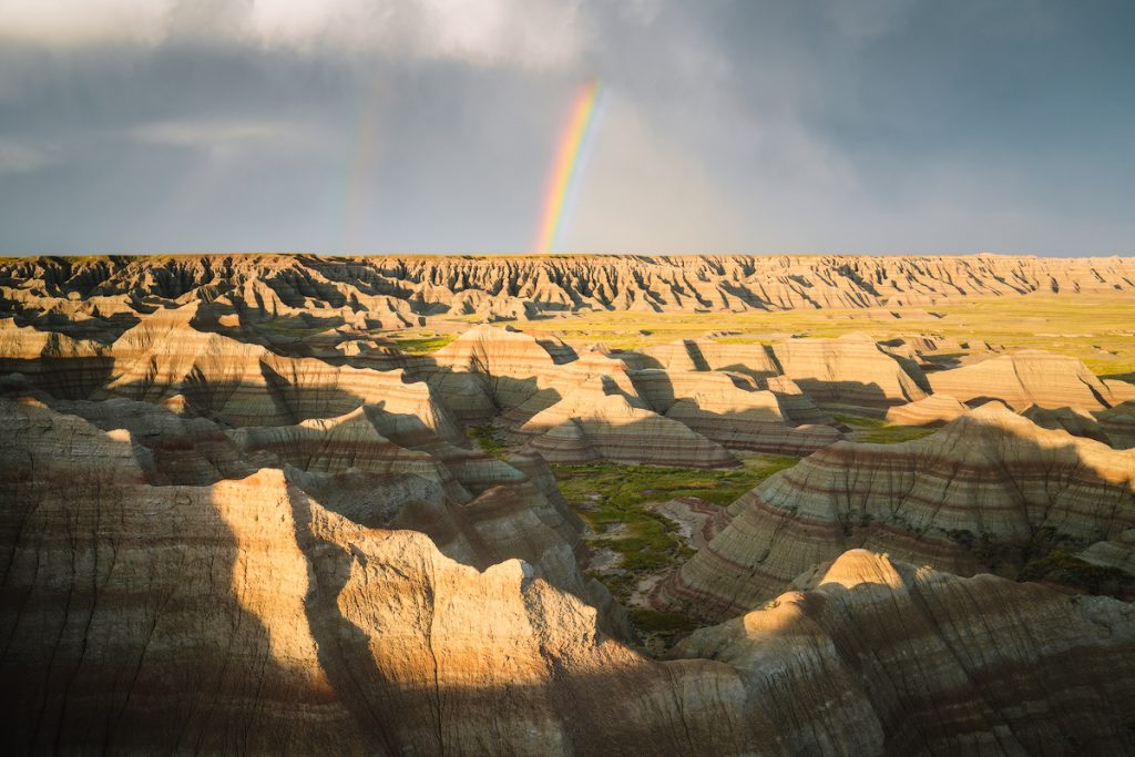 The 15 Most Underrated National Parks in America - Badlands