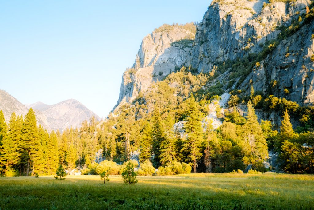 The 15 Most Underrated National Parks in America - Kings Canyon 02