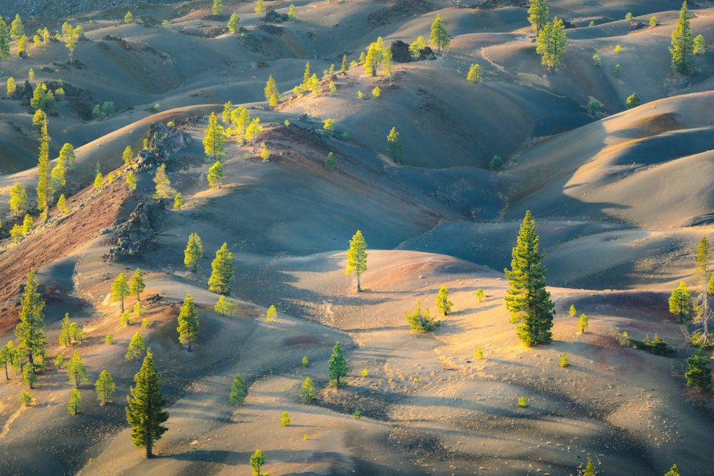 The 15 Most Underrated National Parks in America - Lassen Volcanic 02