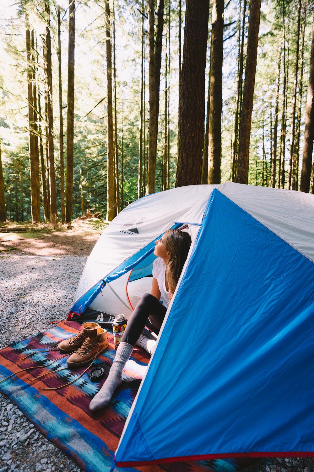 Couples Adventure Getaway to British ColumbiaGolden Ears Provincial Park 2