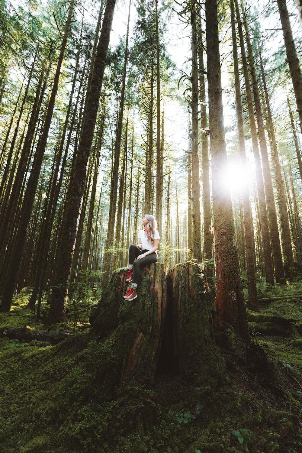 Couples Adventure Getaway to British ColumbiaGolden Ears Provincial Park 4