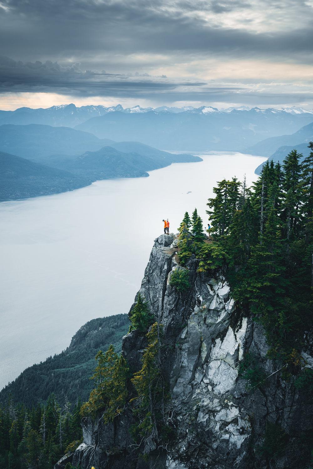 Couples Adventure Getaway to British ColumbiaSt Marks Summit Vancouver 4