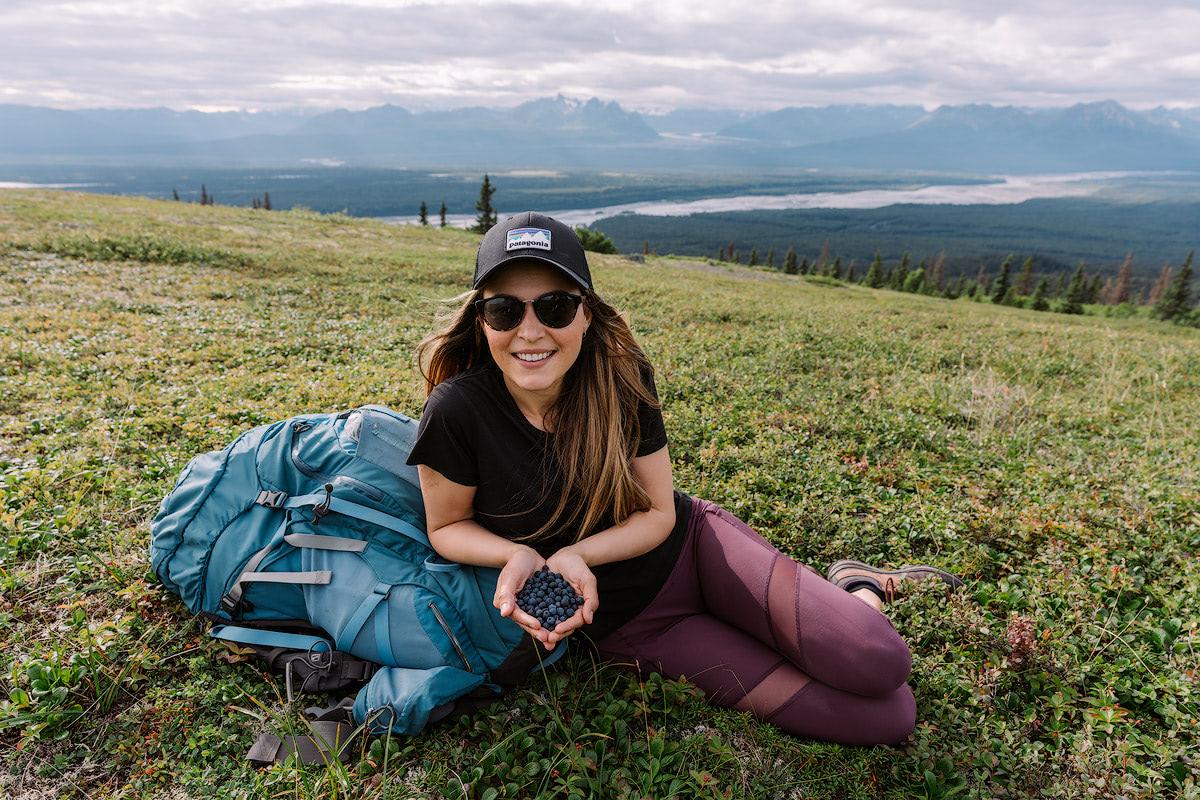 5-Epic-Alaska-Hiking-&-Backpacking-Adventures-Curry-Ridge3-ReneeRoaming