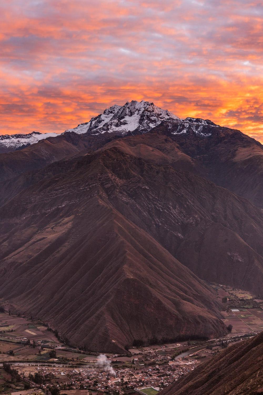 Best-Things-To-Do-In-And-Around-Cusco-Peru-Chinchero-Sunrise