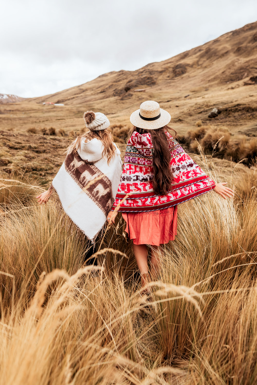 Best-Things-To-Do-In-And-Around-Cusco-Peru-Llama-Blessing5