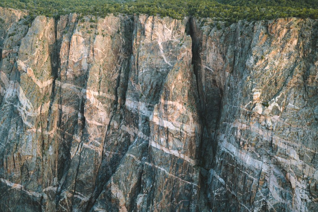 15 Least Crowded National Parks in the US - Black Canyon of the Gunnison National Park- Renee Roaming