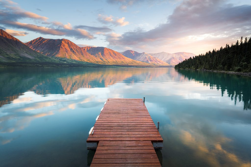 15 Least Crowded National Parks in the US - Lake Clark National Park - Renee Roaming