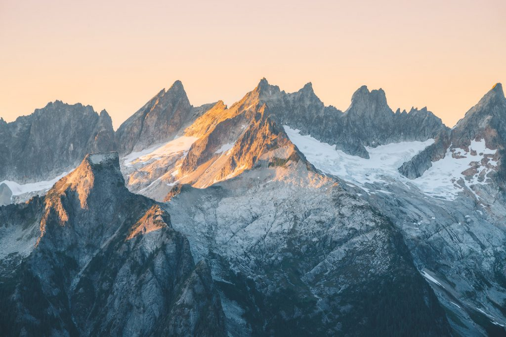 15 Least Crowded National Parks in the US - North Cascades National Park - Renee Roaming