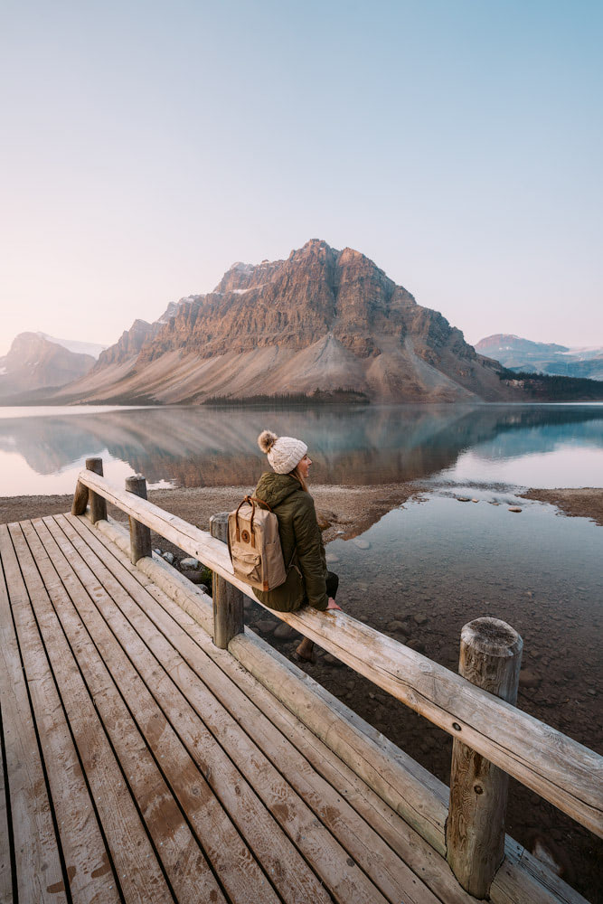 Top-6-Must-See-Canadian-Rockies-Lakes-Bow-Lake-2-Renee-Roaming