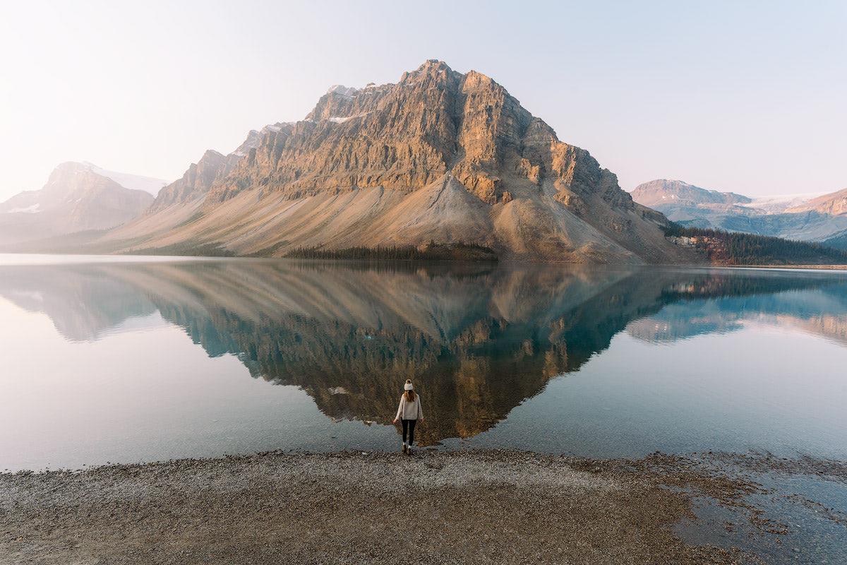 Top-6-Must-See-Canadian-Rockies-Lakes-Bow-Lake-4-Renee-Roaming