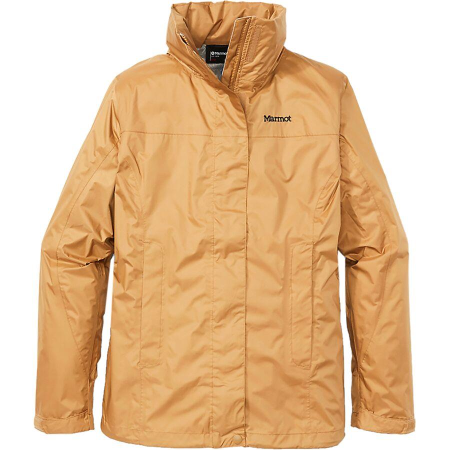 East Coast Fall Road Trip - What to Pack - Marmot Rain Jacket