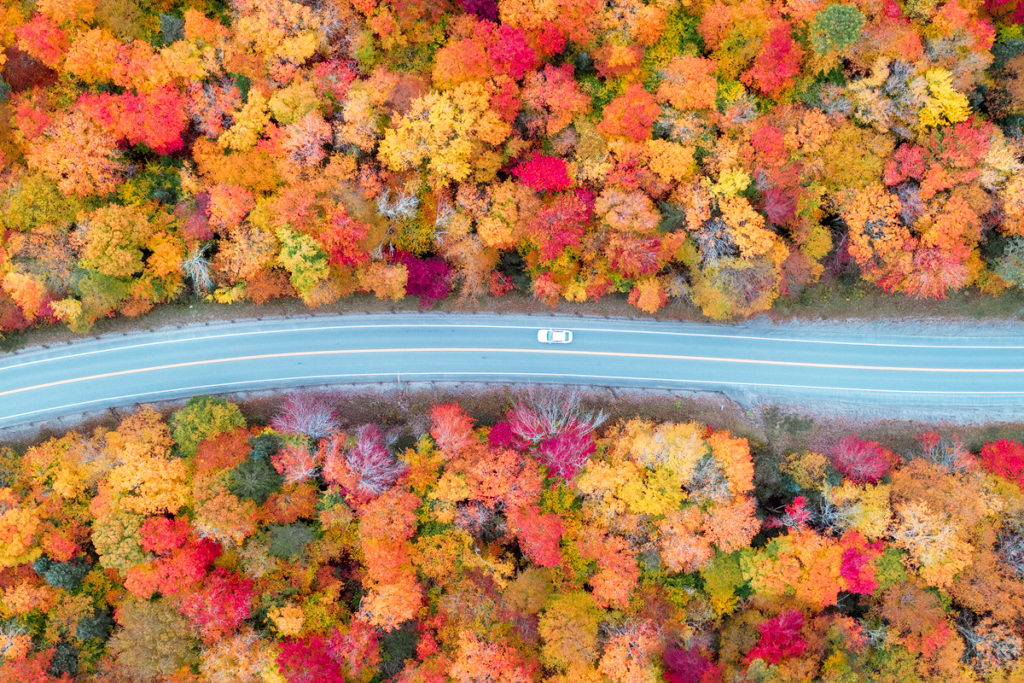 New England Fall Road Trip Ultimate Itinerary Renee Roaming Dixville Notch New Hampshire