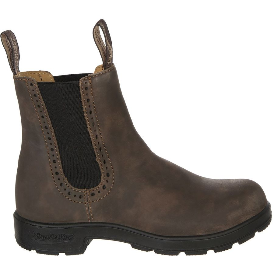 New England Fall Road Trip - What to Pack - Blundstone Boots