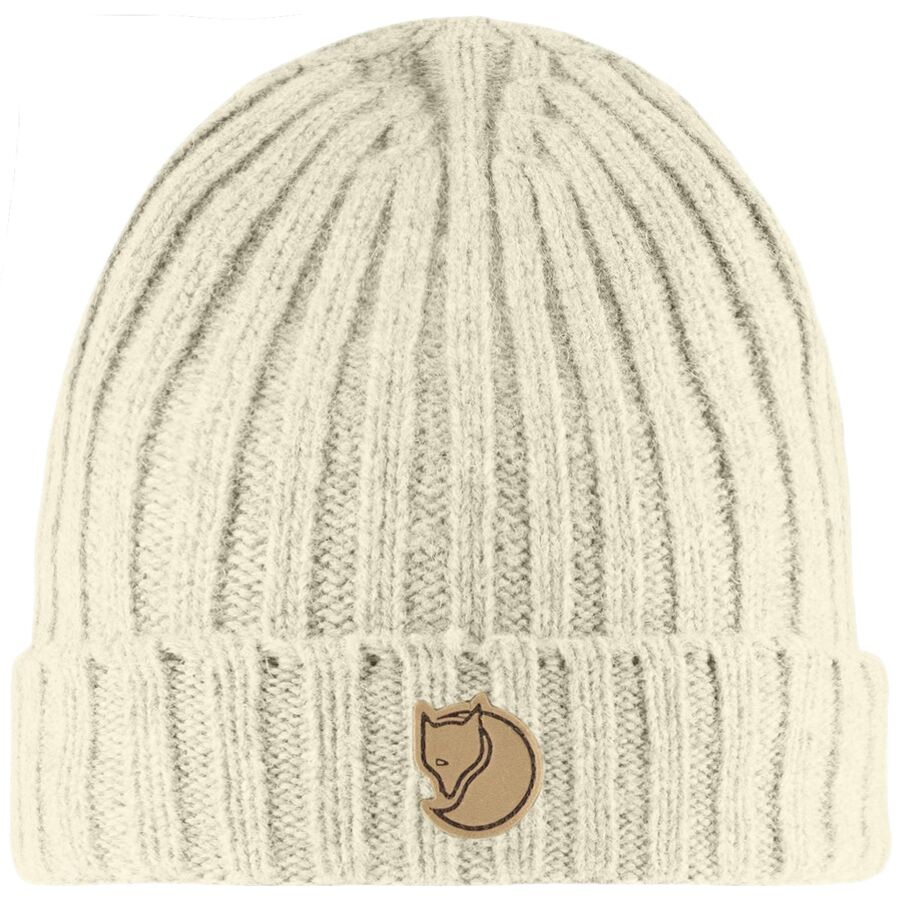 Northeast Fall Road Trip - What to Pack - Fjallraven Beanie