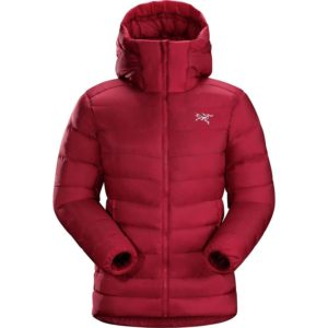 Get Outside The Ultimate Winter Hiking and Camping Guide Arcteryx Cerium SV