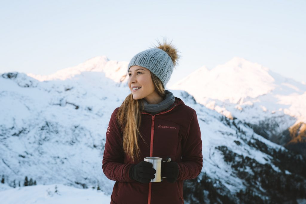 Ultimate Guide to Winter Hiking and Camping - winter hiking clothes