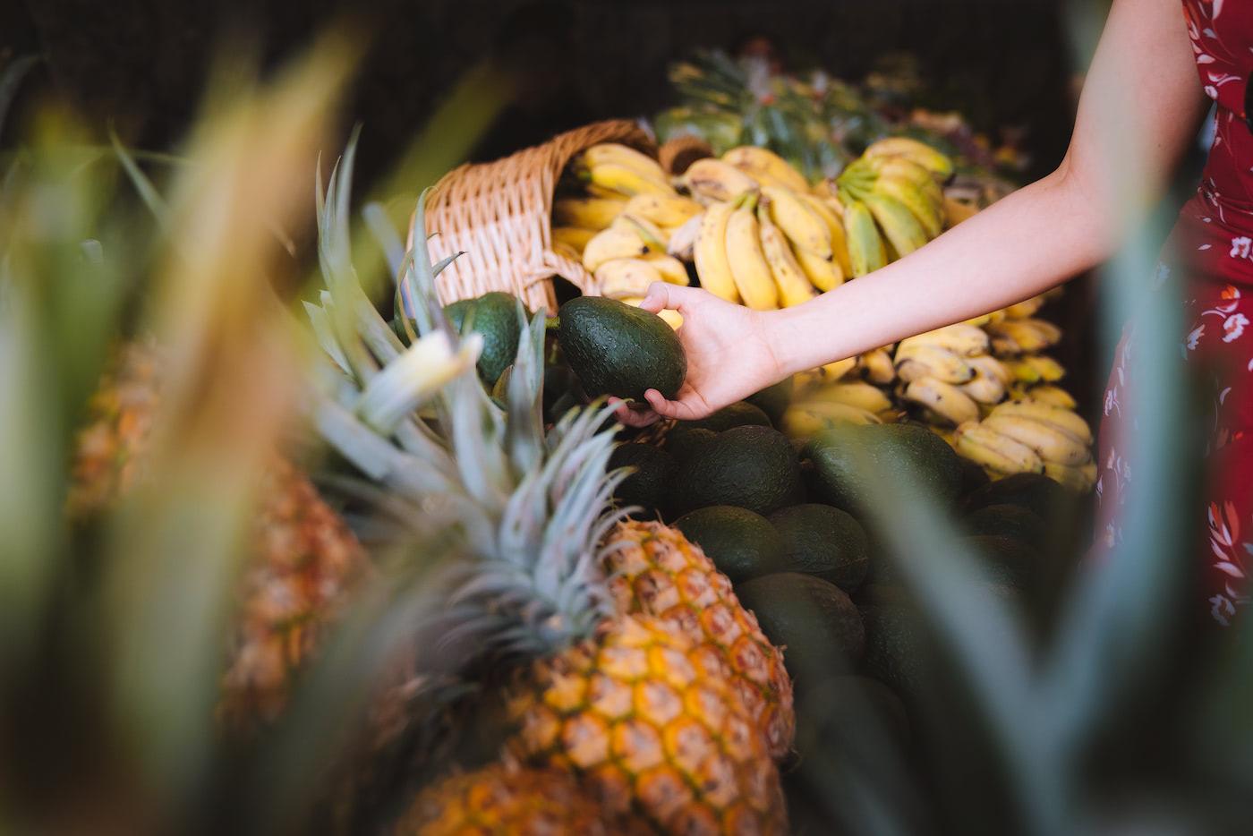 5 Best Things To Do On Oahu Renee Roaming Haleiwa Farmers Market