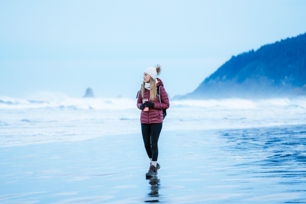 24 hour Getaway to Cannon Beach Oregon