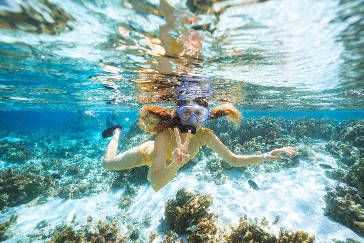 The Islands of Tahiti Le Tahaa Island Resort and Spa Renee Roaming 11