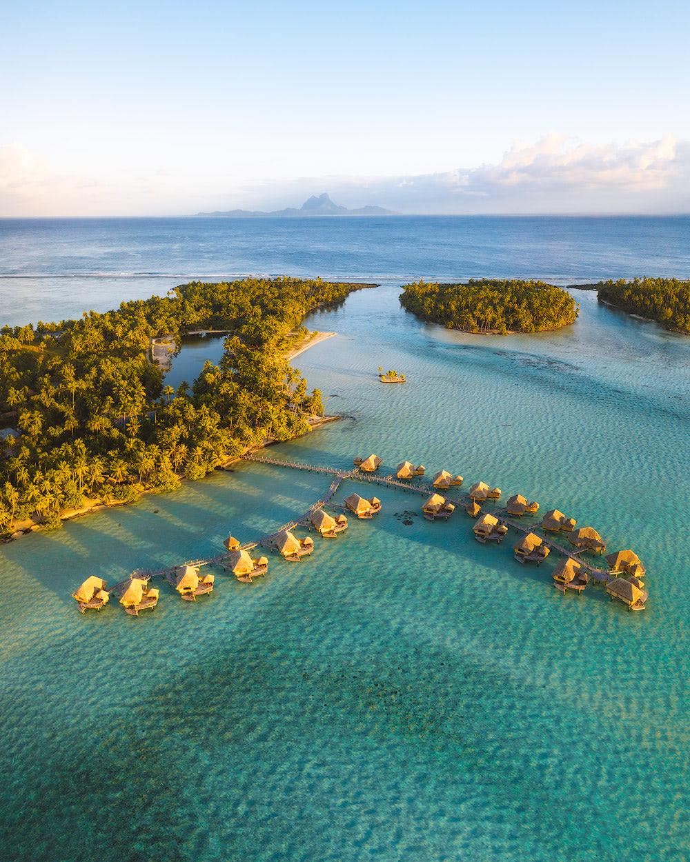 The Islands of Tahiti Le Tahaa Island Resort and Spa Renee Roaming 3