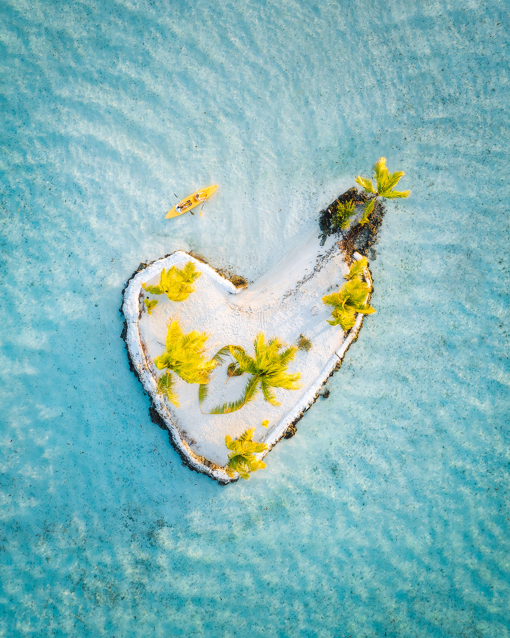The Islands of Tahiti Le Tahaa Island Resort and Spa Renee Roaming 4
