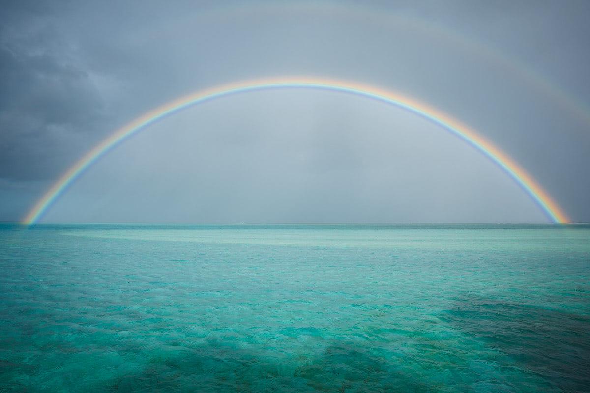 The Islands of Tahiti Le Tahaa Island Resort and Spa Renee Roaming 6