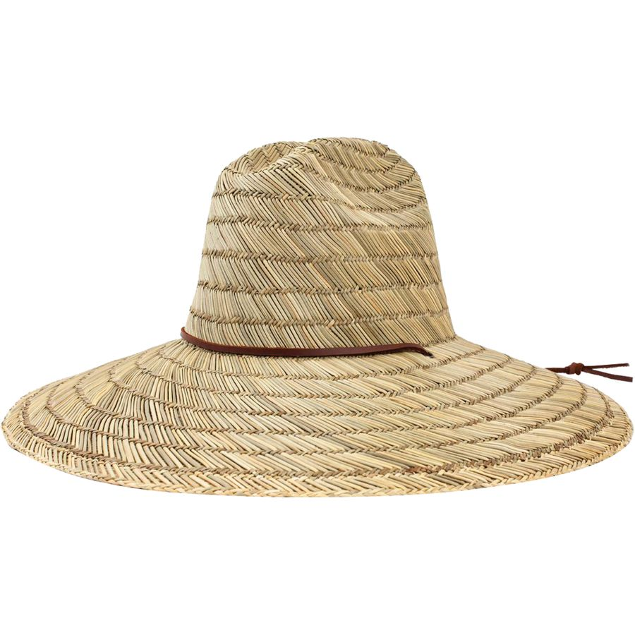 What to Pack for a Tropical Vacation to The Islands of Tahiti Brixton Bells Hat