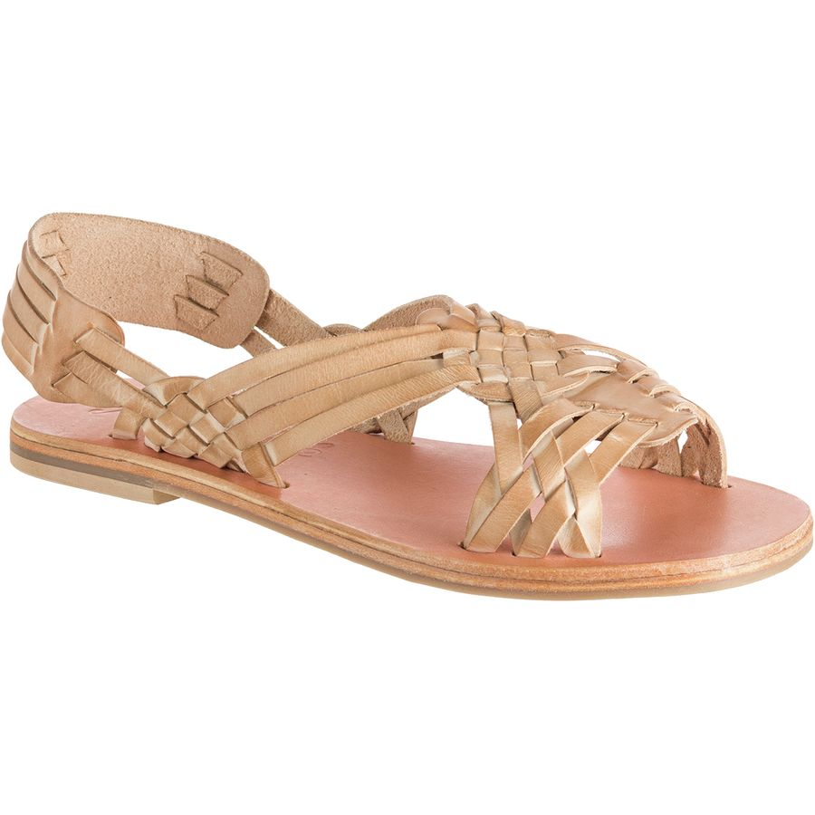 What to Pack for a Tropical Vacation to The Islands of Tahiti Free People San Juan Huarache Sandal