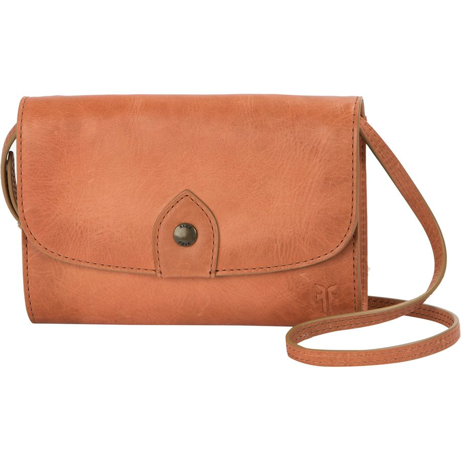 What to Pack for a Tropical Vacation to The Islands of Tahiti Fyre Melissa Wallet Crossbody Purse