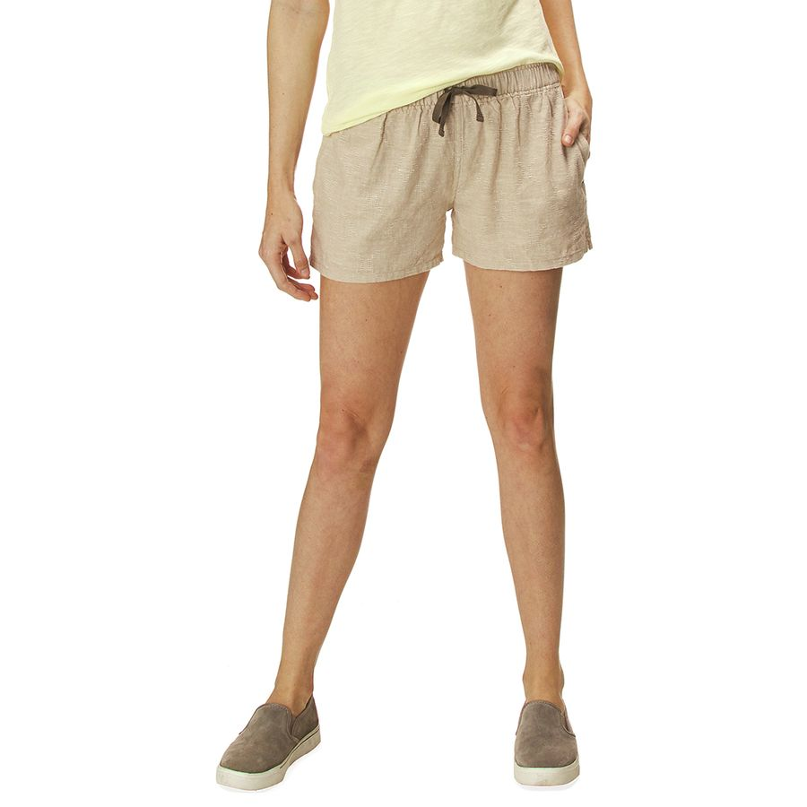 What to Pack for a Tropical Vacation to The Islands of Tahiti Patagonia Island Hemp Baggies Short
