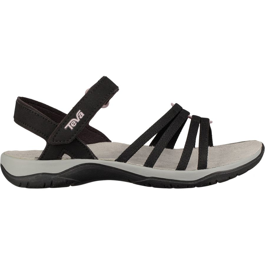 What to Pack for a Tropical Vacation to The Islands of Tahiti Teva Elzada Web Sandal