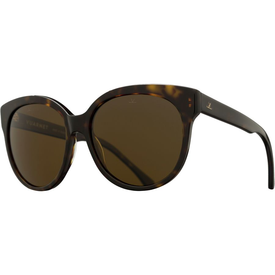 What to Pack for a Tropical Vacation to The Islands of Tahiti Vuarnet Romy VL 1605 Polarized Sunglasses