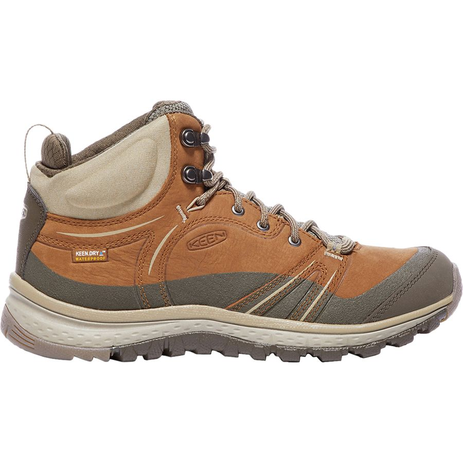 Holy Grail Hiking and Camping Gear - 2019 Edition - KEEN Terradora Boots