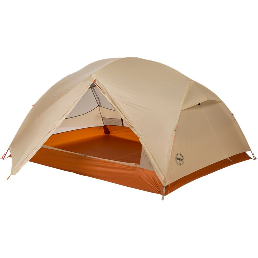 10 Tips for Getting a Good Night's Sleep when Backcountry Camping - Big Agnes Tent