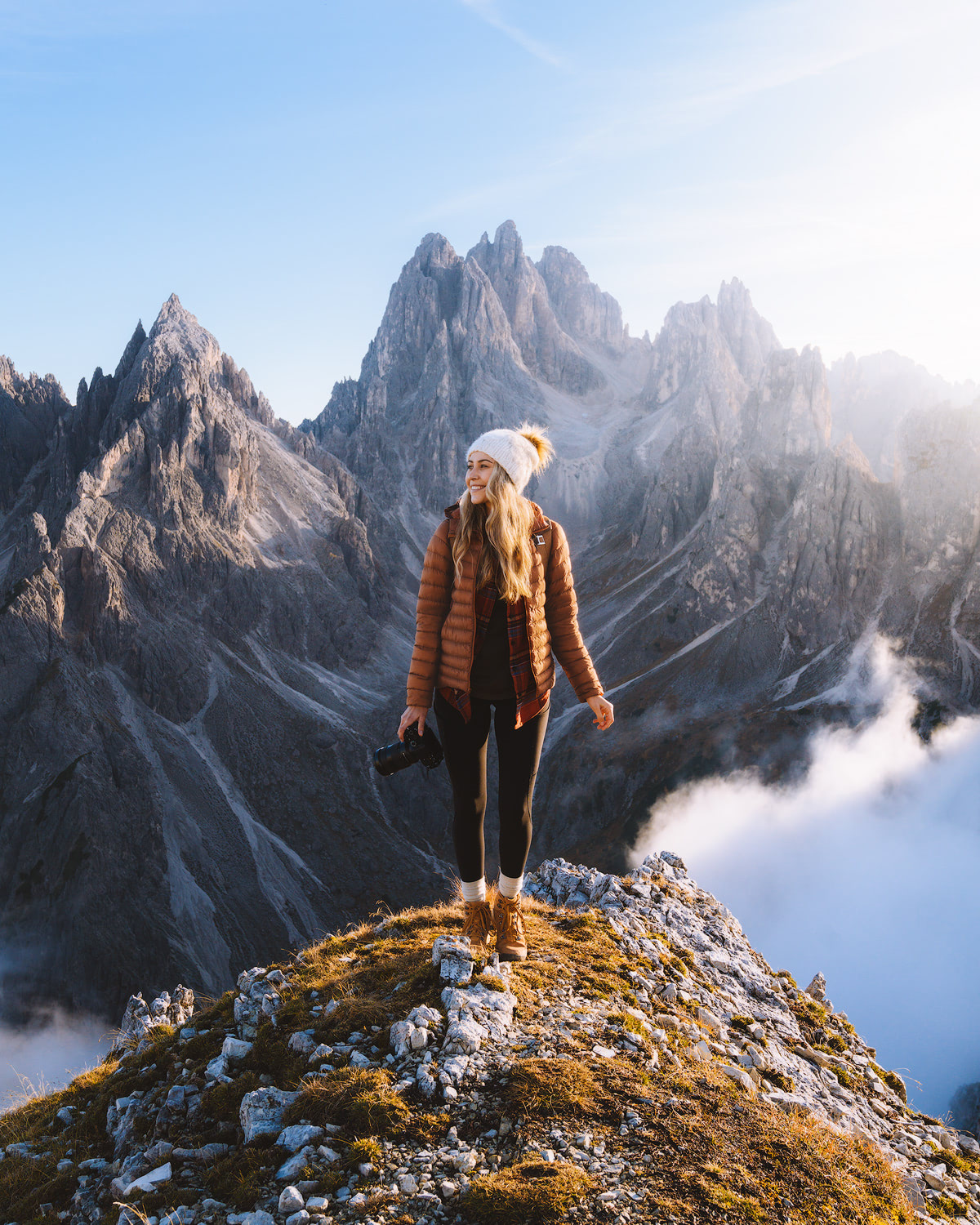 Plan the Ultimate Fall Road Trip to the Dolomites of Italy - Backcountry 2