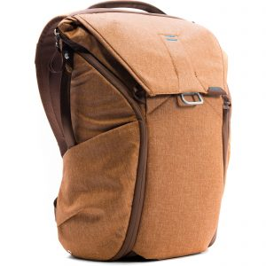Plan the Ultimate Fall Road Trip to the Dolomites of Italy - Peak Design Backpack
