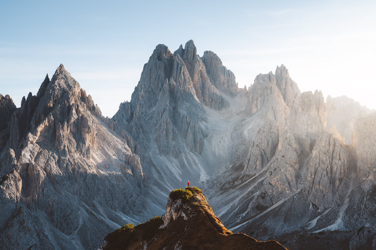 Plan the Ultimate Fall Road Trip to the Dolomites of Italy - Tre Cime 2