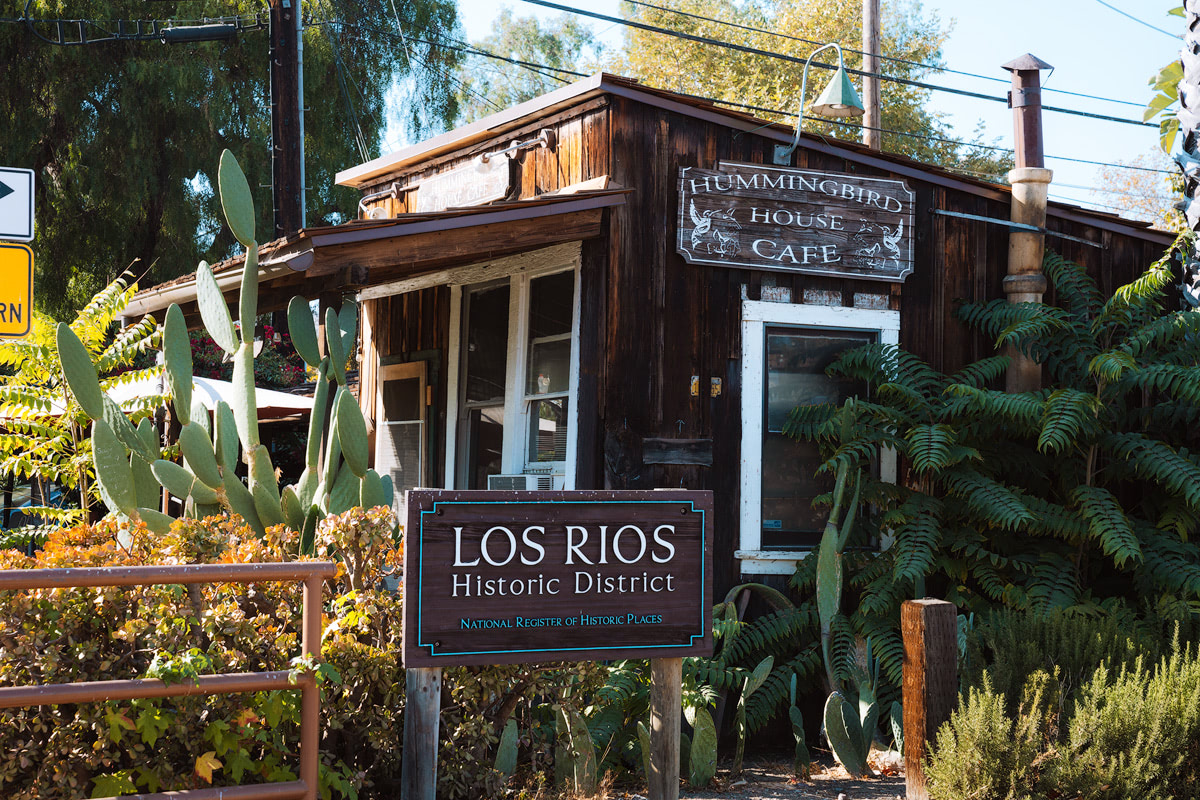 Orange County Travel Guide Everything You Need to Know- Los Rios Historic District